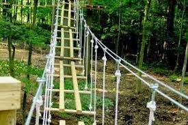 zipline in michigan the adventure park at west bloomfield