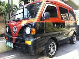 suzuki every modified modified suzuki van