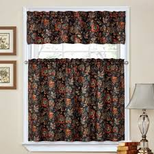 Kitchen Valances And Tiers by Cafe Curtains You U0027ll Love Wayfair