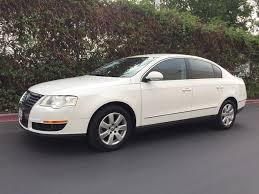 white volkswagen passat black rims used 2006 volkswagen passat sedan turbo 3 0 at city cars warehouse inc