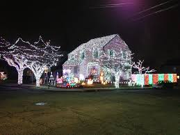 holidays 2012 find new jersey s best outdoor light displays on