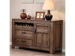 dining room server canyon pecan dining room server amusing
