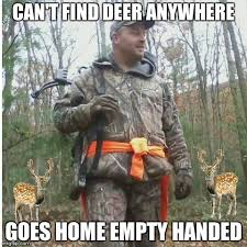 Bow Hunting Memes - pin by deer hunters on funny deer hunting meme pinterest funny