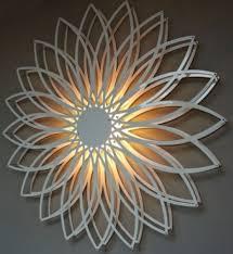 wall decoration with lights u2022 lighting decor