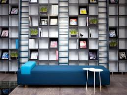 Contemporary Bookshelves Modern Furniture Bookcase Aio Contemporary Styles Best