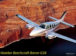 review carenado u2013 b58 baron fsx using arezone sound pack