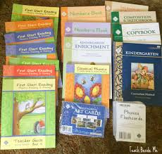 reading curriculum for kindergarten homeschool kindergarten with memoria press teach beside me
