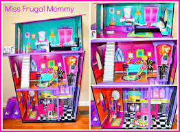 kidkraft monster manor dollhouse review u2013 miss frugal mommy