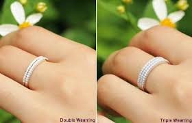fingers rings design images 2016 time limited band rings new design girls finger ring 925 jpg