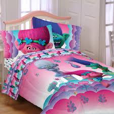 dreamworks trolls comforter collection