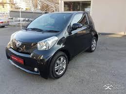 toyota iq toyota iq 2011 hatchback 1 0l petrol manual for sale nicosia