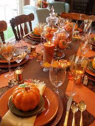 Fall Dining Room Table Decorating Ideas Fall Table Centerpieces Mforum