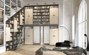 librerie muro librerie di design idee e soluzioni per ogni ambiente hellohome it