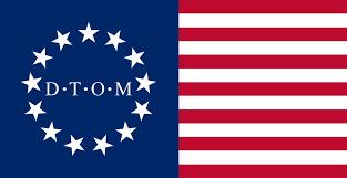 Byzantine Empire Flag Flag Of The United States Of America By Rvbomally On Deviantart