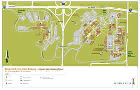 Washington University Campus Map by Monsanto 1 Billion Plan For Chesterfield Campus May Hint At Hq