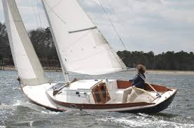 cape cod shipbuilding boat design finalist for british award by