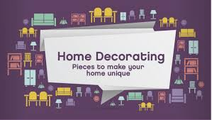 home decor infographic home decorating visual ly