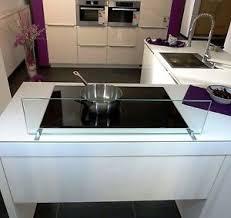 spritzschutz küche spritzschutz ohne bohren spritzschutz küche herd glas esg