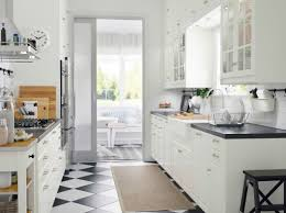 modern kitchen cabinets for small kitchens white square modern