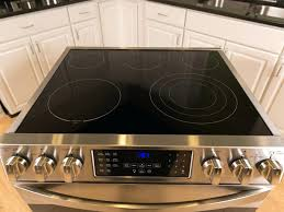 Cooktop Electric Ranges Gas And Electric Stove U2013 Doublecash Me