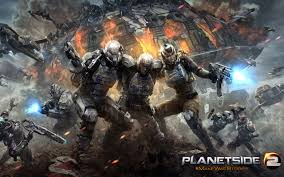 wallpaper game ps4 hd planetside 2 ps4 wallpapers wallpapers hd
