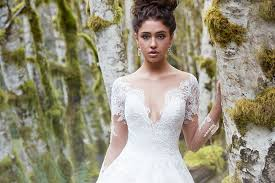 wedding dress trend 2017 2017 wedding dress trends the top 20 to fall for