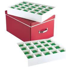 christmas ornament storage box christmas ornaments storage storage organization ideas christmas