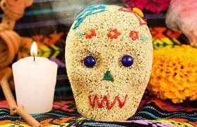 imagenes de calaveras que cambian de color calaveras de amaranto tradición de san sebastián tulyehualco via