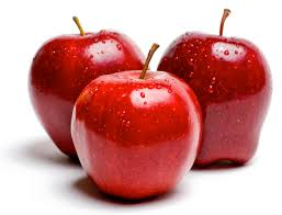 apple red a healthy simple dessert red apple cobbler
