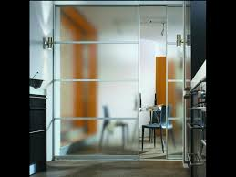 large sliding doors room dividers u2014 office and bedroom