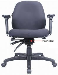 Desk Chair Office Depot Office Depot Recalls Desk Chairs Due To Pinch Hazard Clarksville
