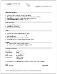Sap Security Consultant Resume Samples by Mesmerizing Sap Pm Functional Consultant Resume 86 On Creative