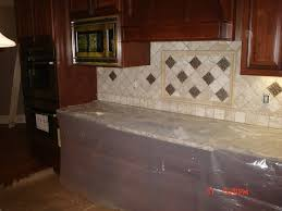 kitchen travertine backsplash kitchen travertine tile backsplash idea kitchen tile pros and cons