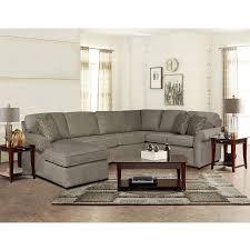 malibu 3 piece sleeper sectional bernie u0026 phyl u0027s furniture by