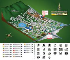 map of hat yai hat yai cus