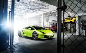 Lamborghini Murcielago Lime Green - lamborghini gallardo green car garage 6974019