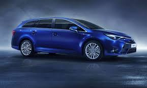 toyota 2015 models toyota avensis 2015 facelift last throw of the dice by car magazine