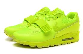 Comfortable Nike Shoes Comfortable Nike Air Yeezy Ii 2 Sp Max 90 Green West Women Shoes