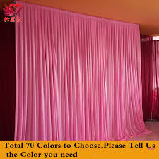 wedding backdrop images express free shipping new design wedding backdrop curtain wedding