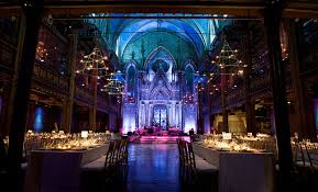 New York City Wedding Venues Special Events At The Angel Orensanz Foundation New York