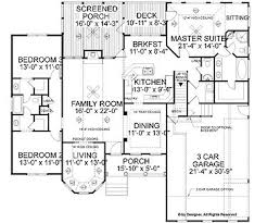 Cottage Floor Plans With Screened Porch 34 Best Stuff To Buy Images On Pinterest House Floor Plans Open
