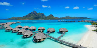bungalow u0026 beach villa package at four seasons bora bora recommend