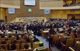 le siege de l ua la chine espionne l union africaine une absurdité