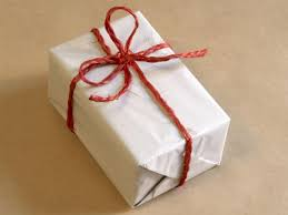 recycled gift wrap hgtv