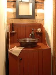 primitive bathroom ideas primitive bathroom vanity home interior design ideas