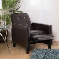 vintage recliner lounge chair ebay