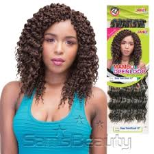 mambo hair twist janet collection synthetic hair braids twin loop mambo open loop