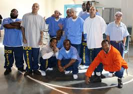flipping the script lac inmates explore redemption through