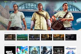 hulu video game hub features trailers x play reviews polygon