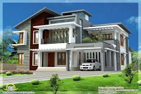 Kerala Style House Designs Modern Style House Plans With s